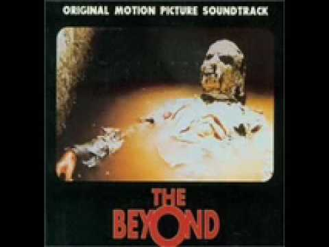 The Beyond/l'Aldilà Soundtrack by Fabio Frizzi : Voci dal Nulla