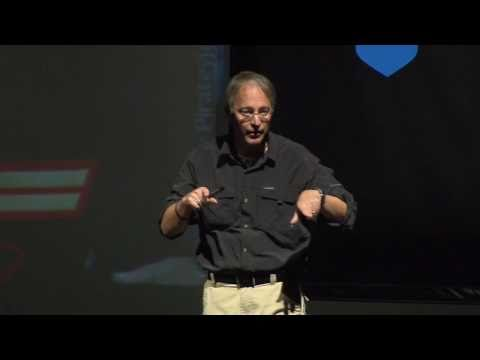 A radical experiment in empathy: Sam Richards at TEDxPSU