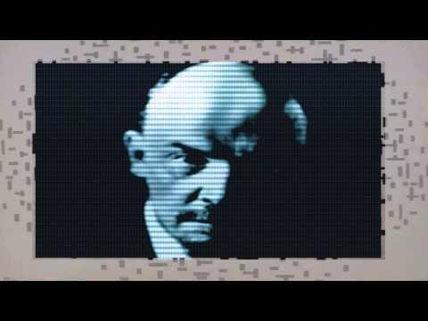 Naturemagnet : Experimental Electronic Music VJ visuals [Live Gig]