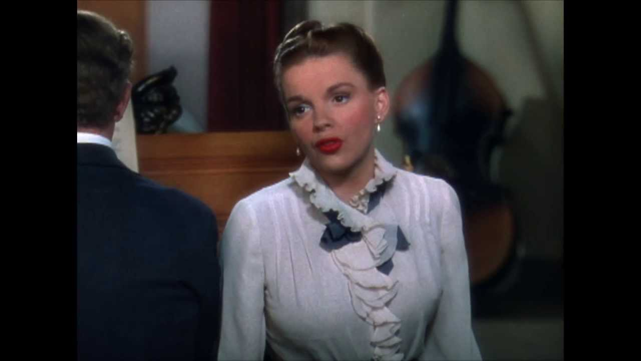 Judy Garland Merry Christmas