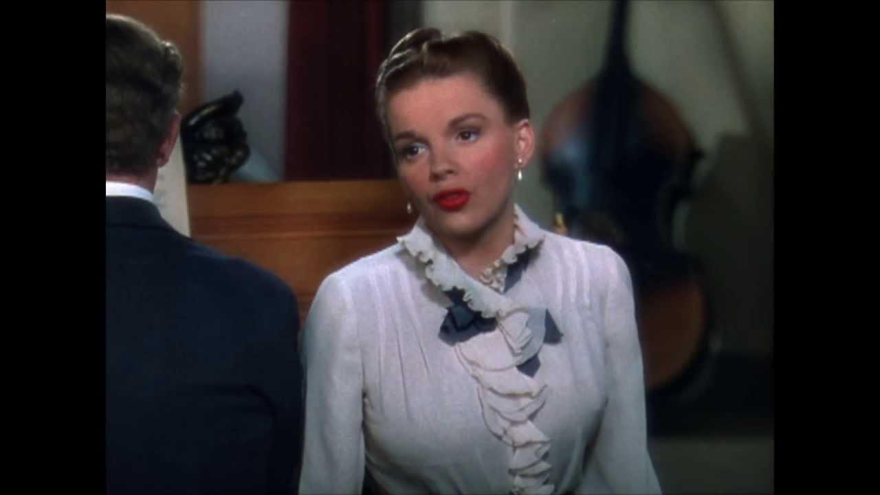 Judy Garland - Merry Christmas - YouTube