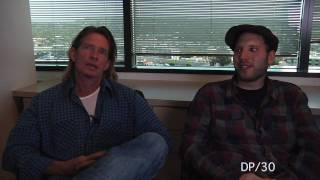 DP/30 Sneak Peek - Don McKay Star Thomas Haden Church