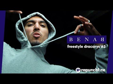 Youtube: Benab – Freestyle Dracarys #3