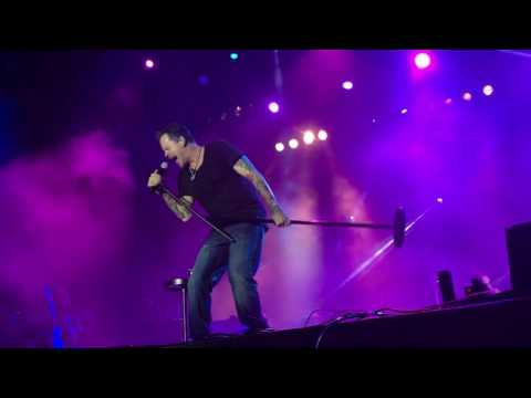 Gary Allan - Best I Ever Had (Live)