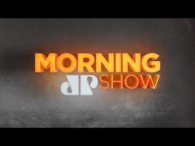 BOLSONARO NO 'DIRETO AO PONTO' - MORNING SHOW - 28/09/21
