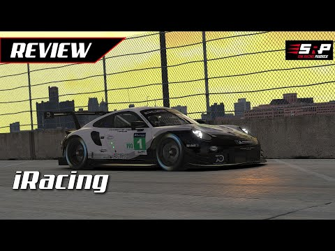 iRacing Review - Still One of the BEST Sims in 2018?