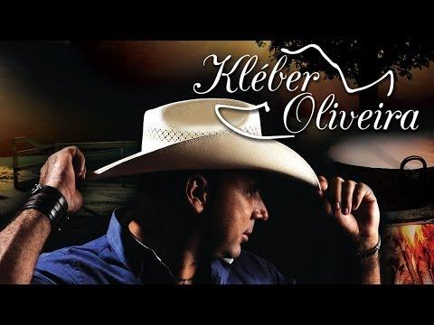 Kléber Oliveira (CD Oficial)