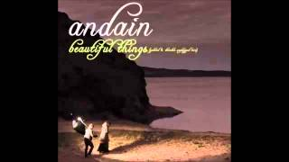 Andain - Beautiful Things ( Gabriel & Dresden ) Unplugged Vox E