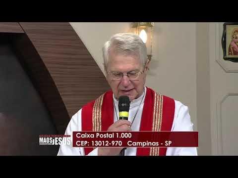 Novena Mãos Ensanguentadas de Jesus - 08/10/18 - 1º dia - A Fé