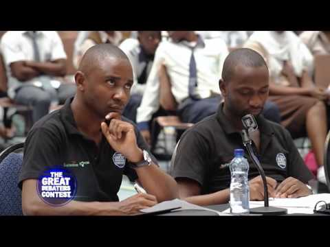 125 GDC 1st Dec 2015 Mama Ngina vs Moi Forces Academy Mombasa