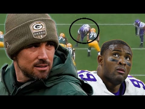 Film Study: Green Bay OUTSMARTED The Minnesota Vikings In 2019. Can The Packers Do It Again?
