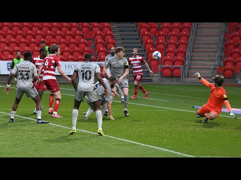 Doncaster Burton Goals And Highlights
