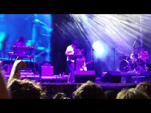 "MGMT ""Of Moons, Birds & Monsters"" (7/7/17) 80/35 Music Festival Des Moines, Iowa 6 of 6"