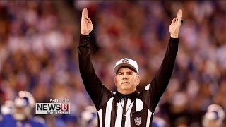 Yale-New Haven Hospital gets Super Bowl ref back on the field