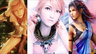 Final Fantasy 13 Will Be Getting Remastered!!