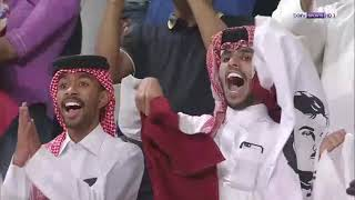 Qatar vs United Arab Emirates 4-2 Full Time All Goals & Highlights
