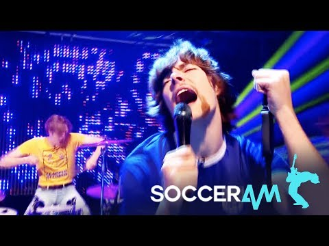 FEET | Petty Thieving (Live on Soccer AM)