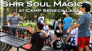 Shir Soul Magic LIVE @ Camp Seneca Lake