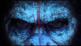 Планета обезьян: Революция смотреть онлайн фильма трейлер