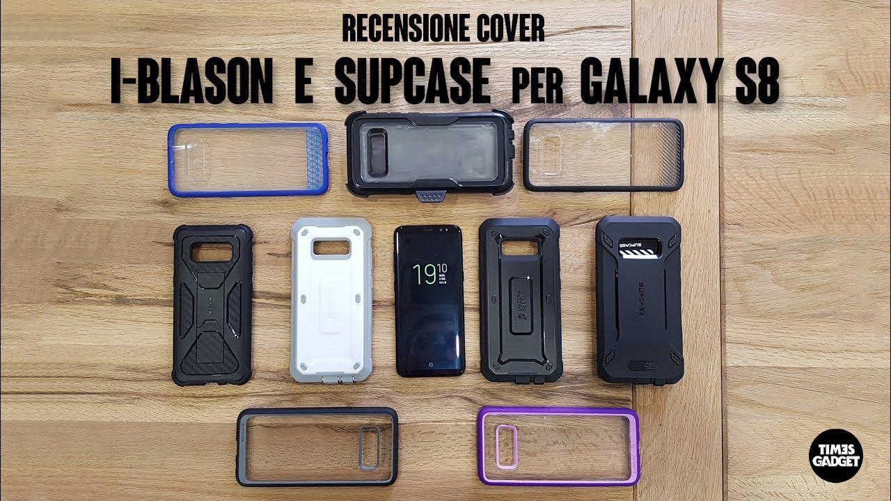 i-blason cover samsung s8