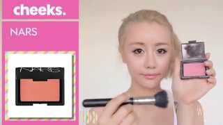 Summer Bronze Makeup with this SISTAR I Swear MV Inspired Look! Thumbnail