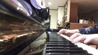 พรุ่งนี้ไม่มีจริง (เปียโน) Piano Cover by Joom-Jim