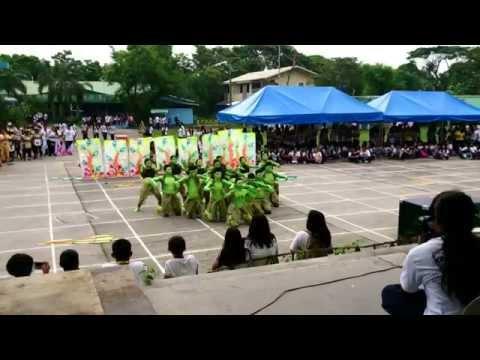 Tinagba Festival (4-Roentgen)