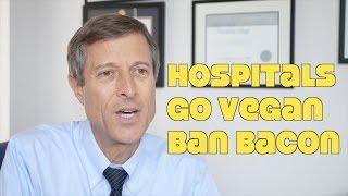 American Medical Association Tells Hospitals To Go Vegan!