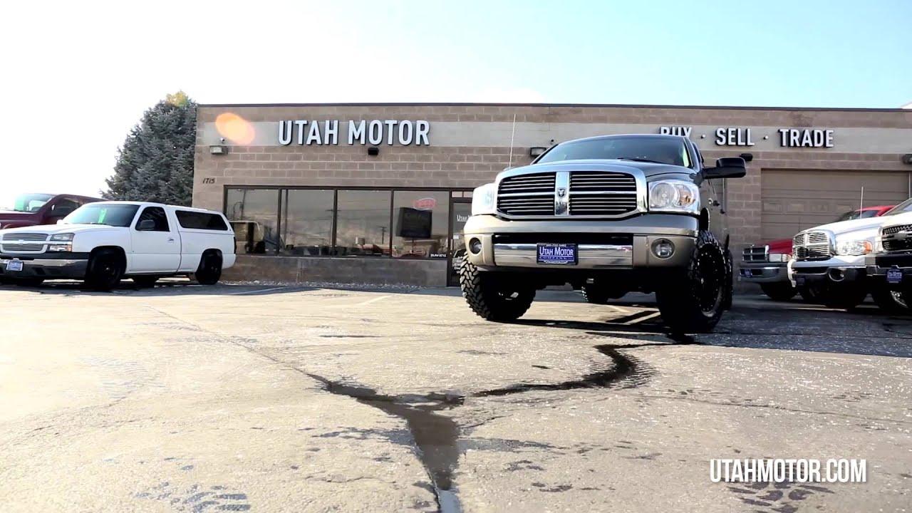 Utah Dodge 2017 Dodge Charger
