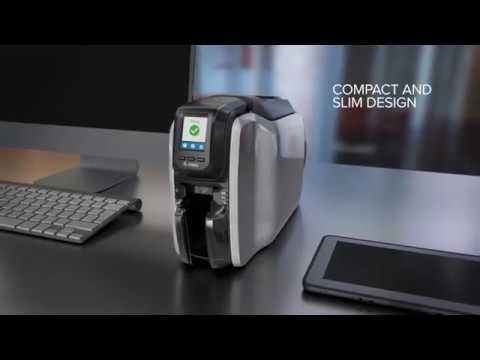 Zebra-ZXP - Armet Group