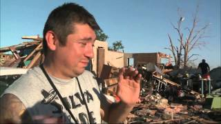 Tornado-Battered Moore Comes to Grips With Aftermath