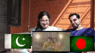 PAKISTAN REACTION ON BANGLADESH SONG Oporadhi | Ankur Mahamud Feat Arman Alif