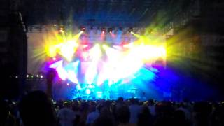 Umphrey's McGee - Girlfriend Is Better (Talking Heads Cover) - Indianapolis, IN - 2010.07.17