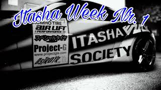 Teaser for Itasha Week Nr. 1 (Need For Speed 2015)
