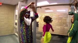 Kellogg School of Management - LipDub 2015 - Katy Perry - Last Friday Night (T.G.I.F.)