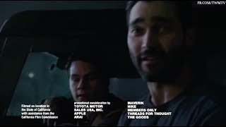 """Teen Wolf 6x20 Series Finale Promo """"All-Out War"""""""