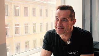 Интервью с Александром Назаренко. Полная версия.