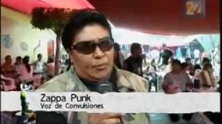 Esquizofrenia - Ecatepec El Microclima del Punk 2/2