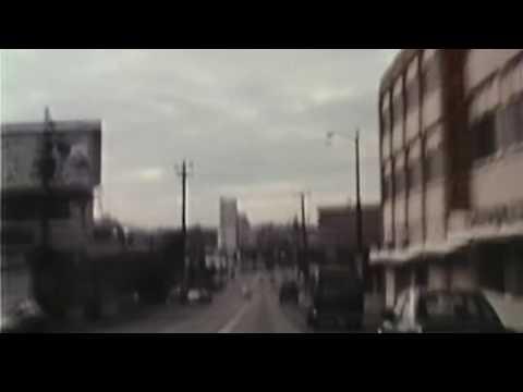 Downtown Seattle, WA in 1993 (Music Video)