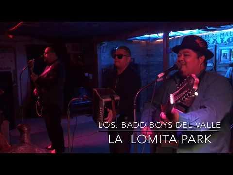 Los Badd Boys Del Valle  02-10-19