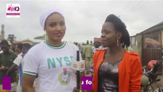 Service Does Not Prepare Us For Labour Market - NYSC