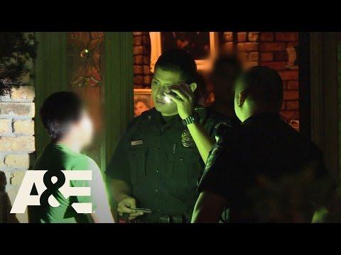 Live PD: Drunk Houseguest (Episode 33) | A&E