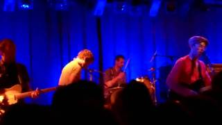 Clap Your Hands Say Yeah -- Misspent Youth