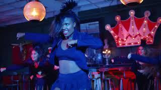 US | Susie Garcia Choreography
