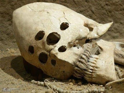 Forbidden Archaeology Documentary - Unexplained Strange Archaeology and Technology