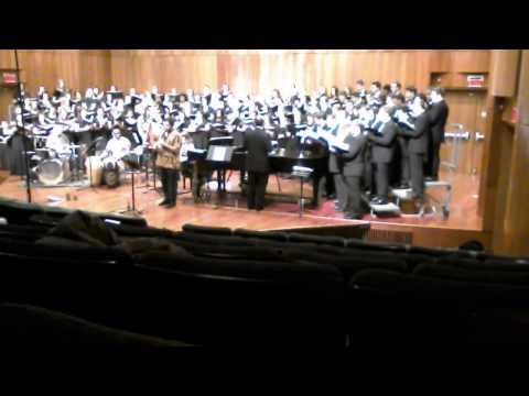 Emmanuel (Reggae Version): Saint Rose Masterworks Chorale Ft. Heard