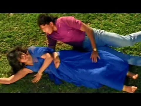 Dhak Dhak Dil Mera | Aadmi(1993) | Killer Romantic | Full Video Song