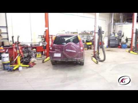 KT Motors Wheel Alignment Expert In Edmonton