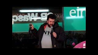 Oliver Polak: Life´s Not Easy Jet - NightWash live