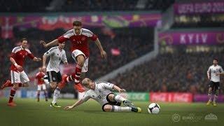 GameSpot Now Playing - UEFA Euro 2012